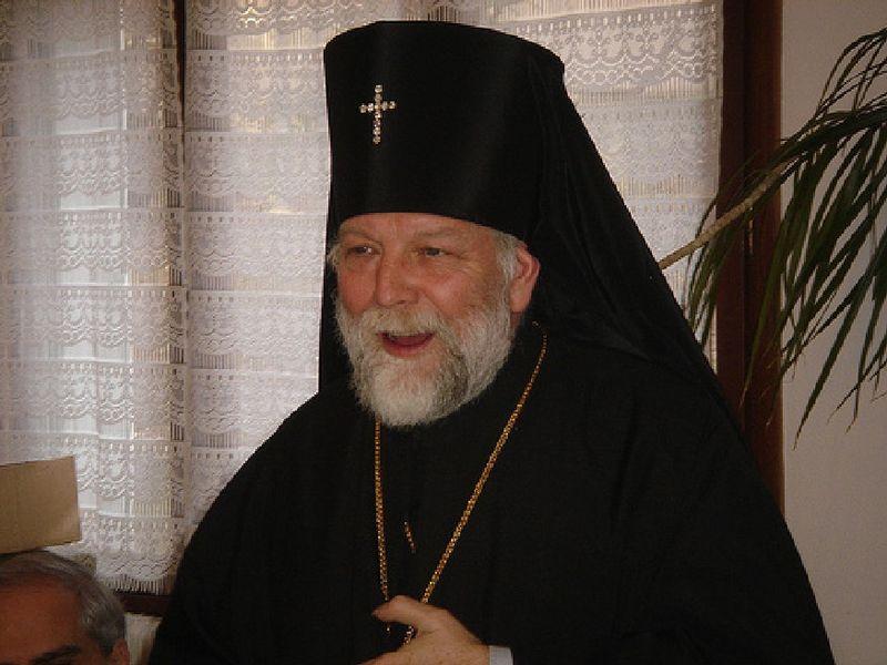 Monseigneur gabriel