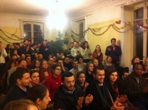 Une-salle-comble-pour-le-concert-de-Noël-300x224