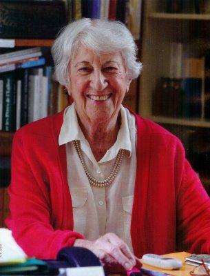 Annick de Souzenelle (1)